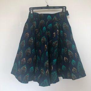 Francis and Benedict Mini Skirt